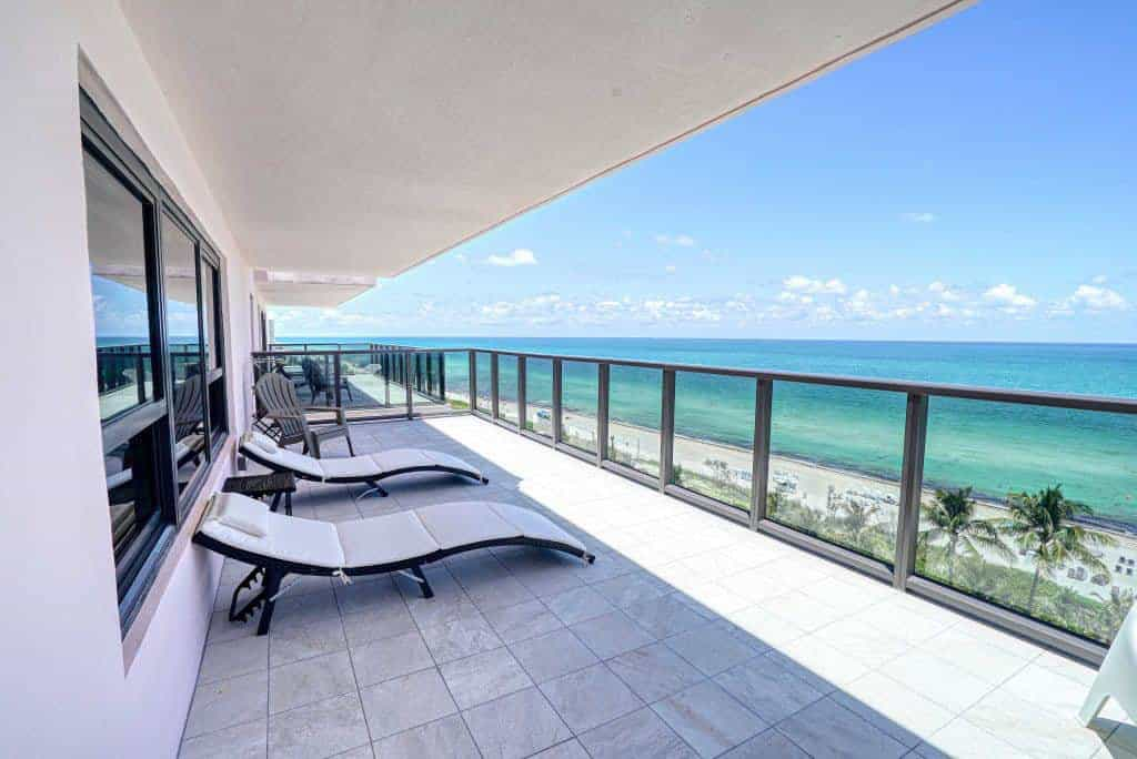 5 Ways a Private Apartment will Enhance Your Trip to Miami